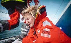 Pred Genovo sklepna regata The Ocean Race Europa