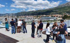 13. hrvaški dnevi majhnega ladjedelstva