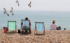 Zasebne plaže na Jadranu, ki jih v resnici NI!