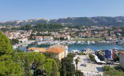 Jadranska Hrvaška ni več na rdečem seznamu