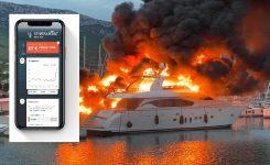 Sense4boat za večjo varnost plovil