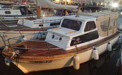 Motorni čoln, 85–IZ