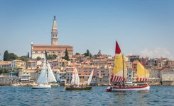 Odlični trendi v hrvaškem turističnem prometu