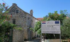 Hrvaški center o koralah na Zlarinu