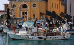 Motorni čoln Levante, 6–PI