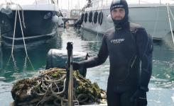 Marina Punat v stalni skrbi za zaščito okolja