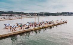 Odlična poletna sezona v Izoli