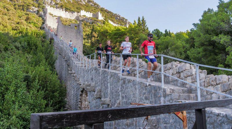 Ston Wall Marathon – stonski maraton