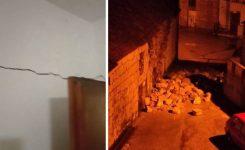 Nov potres v okolici Splita
